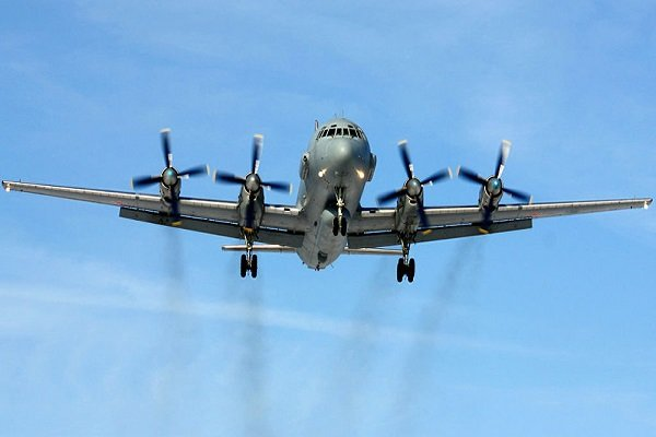 Russia says blame of Il-20 tragedy 'lies entirely' with Israeli regime