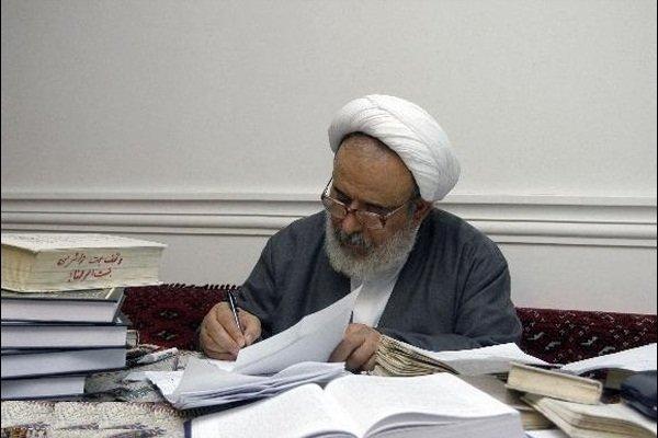نگاهی به کتاب طهارت باطنی به قلم حجت الاسلام انصاریان