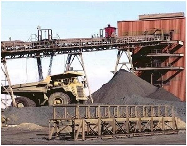 Mining, mineral industry exports in 5 months up by 12%