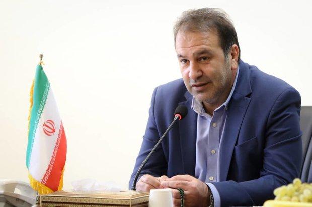 معاون استاندار فارس: زیرساختهای توسعه فارس تقویت شد