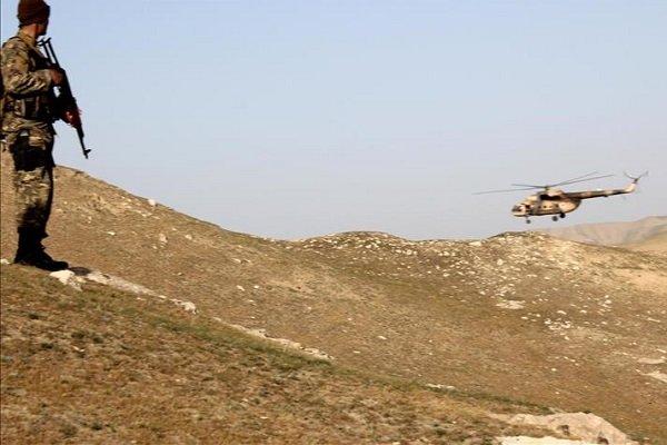 افغانستان میں فورسز کے آپریشن میں 16 طالبان ہلاک