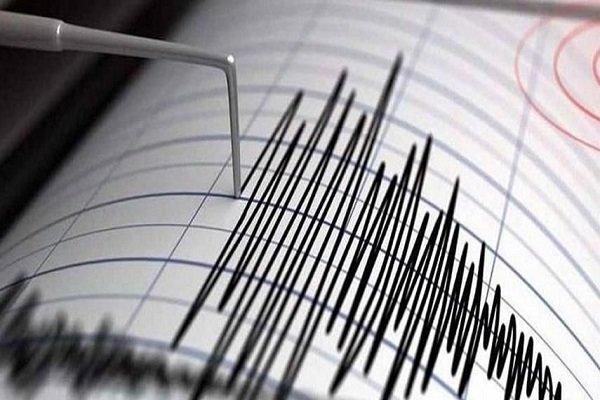 زلزال بقوة 4.3 درجة يضرب اصفهان وسط ايران -
