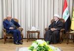 رئيس المجلس الاعلى الاسلامي: اعتداء الأهواز سيزيد من وحدة الشعب الإيراني