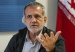 U.S. fully disrupting medicine supply to Iran