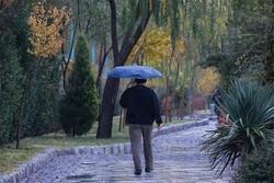 بارش باران در راه است/احتمال آبگرفتگی معابر در کرمانشاه