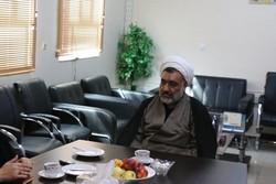 تعداد موقوفات در استان بوشهر خیلی کم است