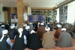 نشست علمای تقریب مذاهب در باخرز برگزار شد