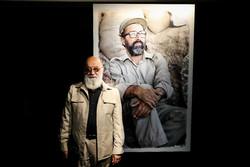 روایت یک عکس متفاوت از شهید چمران/ نگاتیوهایی که از بین می روند