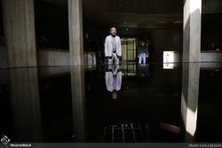 "Iranian filmmaker traces Noriyuki Haraguchi's ""Oil Pool"""