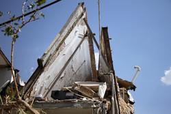 انفجارمنزل مسکونی ۴واحده در اهواز/ بیرون کشیدن ۴مصدوم از زیر آوار