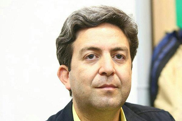 دبیر هجدهمین جشنواره کتاب و رسانه منصوب شد