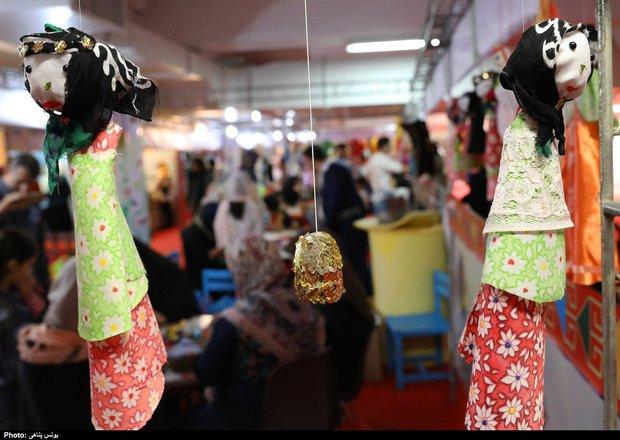 برنامه نشستهایِ علمی ششمین جشنواره ملی اسباببازی اعلام شد