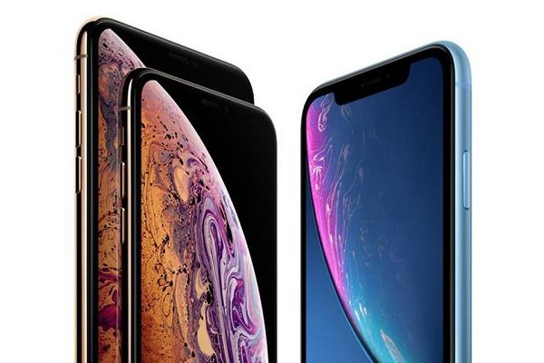 اپل, چین, گوشی آیفون