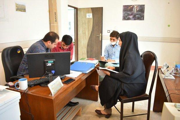 افتتاح حساب صندوق خرد اعتباری در 6 روستا هدف ترسیب کربن گالیکش