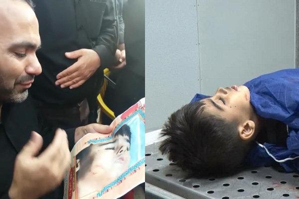ايران تنشر فيديو لأول مرة عن ضربتها الصاروخية للارهابيين في البوكمال السورية