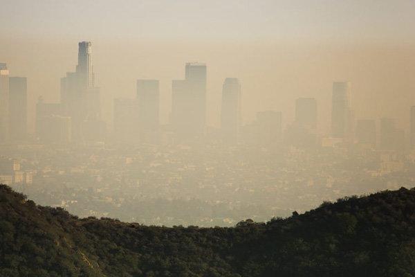 مجاورت با تهران و فعالیت صنایع آلودگی هوای گرمسار را تشدید میکند