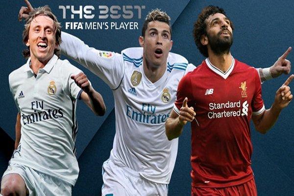 منتظر انتخاب «مودریچ» به عنوان بهترین بازیکن سال فیفا باشید