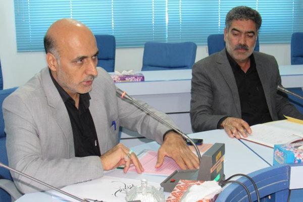 تشکیل کمیته توسعه اشتغال قرچک با مشارکت بنیاد برکت