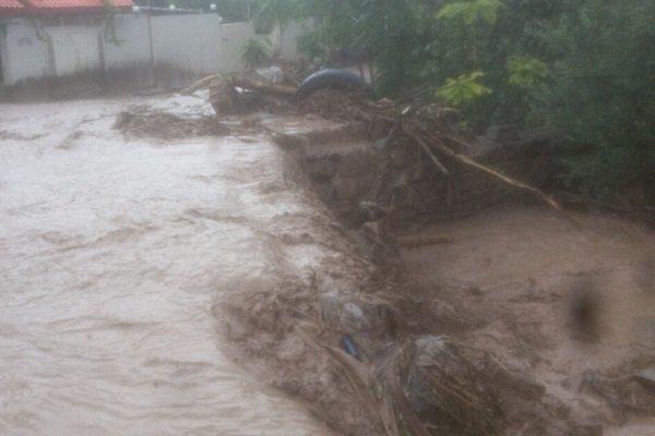 تامل ناڈو میں طوفان کے نتیجے میں 33 افراد ہلاک