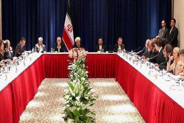 ترامپ اقدامات بسیار نادرست خود علیه ملت ایران را اصلاح کند