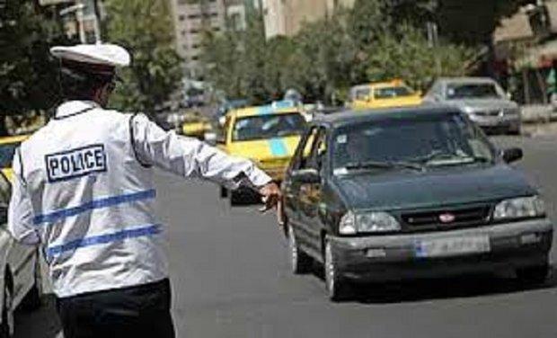 گواهی نامه ۲۰۰ راننده متخلف آذربایجان شرقی باطل می شود