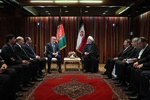 Cementing Tehran-Kabul ties beneficial for both nations in all stages