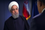 Rouhani says no plans to meet Trump, citing US sanctions