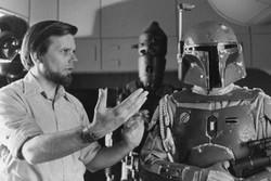 تهیهکننده اولین «جنگ ستارگان» درگذشت