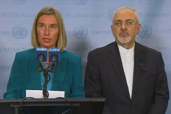 EU reiterates commitment to Iran nuclear deal: Mogherini