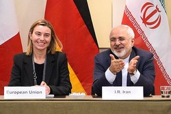 E3+2 vows to establish 'Special Purpose Vehicle' to facilitate trade with Iran