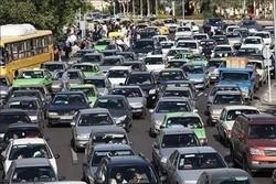 اظهار نگرانی عضو شورای شهرقدس از گره های ترافیکی این شهر