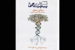کتاب «سیری در نظریه پیچیدگی» چاپ چهارمی شد