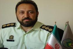مانور اطفا حریق منابع طبیعی در استان تهران برگزار می شود
