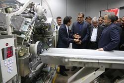 ساختمان جدید بیمارستان ابوذر کودکان اهواز افتتاح شد