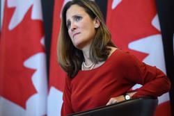 انتصاب سفیری برای «زنان، صلح و امنیت» در کانادا