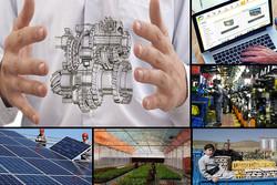 ۳۰۰ شرکت فنآور در کرمانشاه فعالیت می کنند/ ثبت سالانه ۱۰۰۰ ایده