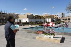 فیلمبرداری مستند «موزه قاجار» در تبریز ادامه دارد