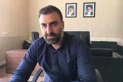 ابراهیم داروغه زاده دبیر سی و هفتمین جشنواره ملی فیلم فجر شد