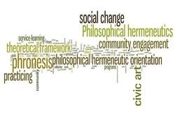 کنفرانس بینالمللی هرمنوتیک فلسفی برگزار میشود