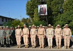 امنیت مرزهای خوزستان در عالی ترین سطح است
