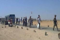 ورود اولین گروه  خارج شدگان از ادلب به مناطق تحت کنترل ارتش سوریه