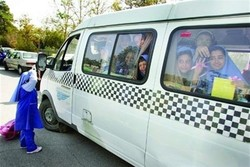 ۳۰۰ شرکت پروانه تخصصی حمل و نقل دانش آموزی را دریافت کردند