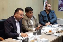 راهکارهای رفع بوی بد فرودگاه امام(ره) در اسلامشهر بررسی شد