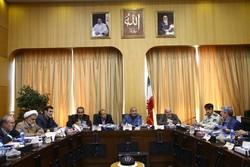 تصویب لایحه حمایت ازمحیط بانان در کمیسیون قضایی و حقوقی مجلس