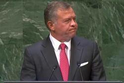 الملك الأردني: سنتصدي لأي محاولات لتغيير الهوية التاريخية للقدس