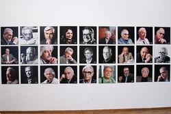 «قاب تجلی» جدیدترین آثار چهرههای ماندگار هنری را نمایش میدهد