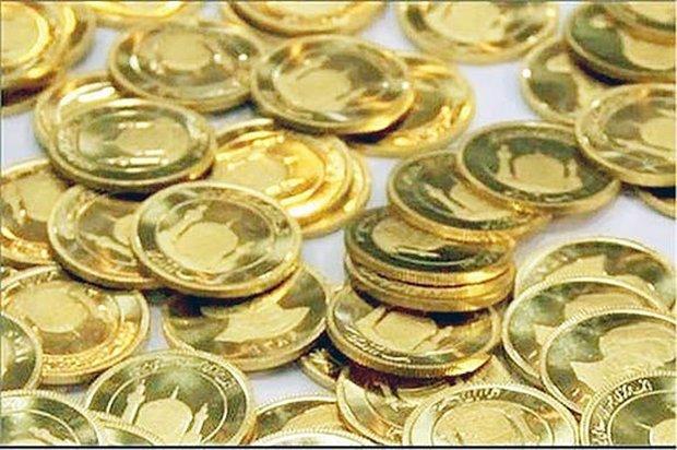 سکه طرح جدید امروز ۱۴ آبانماه، ۴ میلیون و ۷۵۰ هزار تومان شد