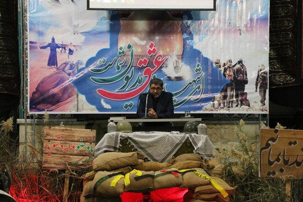 فرمانده سپاه صاحبالامر (عج) استان قزوین: دشمنان میخواهند با ناامیدی بین مردم و نظام فاصله ایجاد کنند