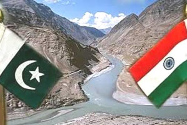 بھارت نے پانی روکا تو عالمی ثالثی عدالت سے رجوع کیا جائے گا، پاکستان