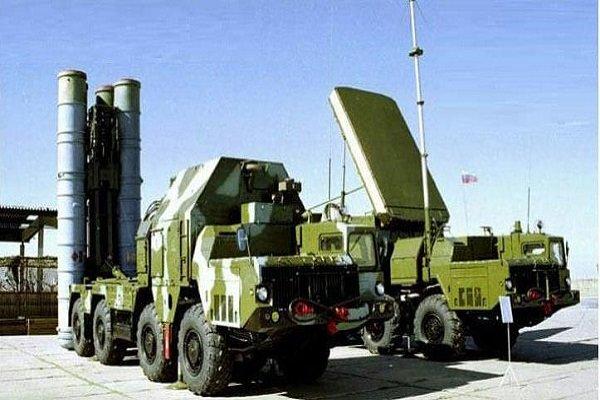 الإنتقام الروسي يأتي بيد سوريا ضد اسرائيل بعد تزويدها بمنظومة «اس-300»